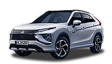 Eclipse Cross Plug-in Hybrid